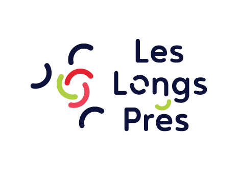 Les Longs Prés Retina Logo