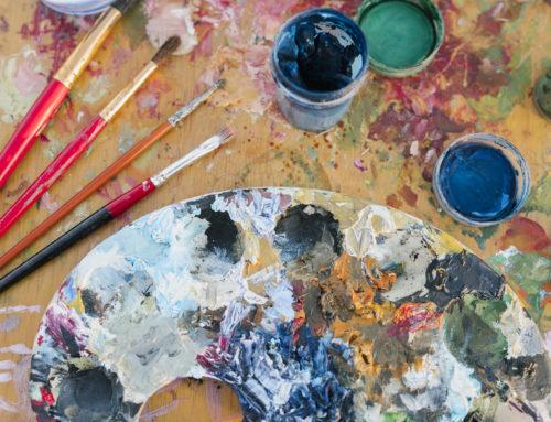 19ème Concours de Peinture