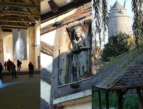 Retour sur notre balade à Châteaugiron
