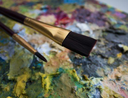 18ème Concours de Peinture