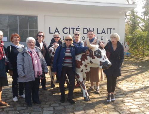 BES en balade à Laval