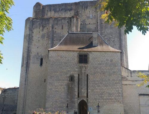 Jour 4 Au cœur de la cité médiévale !