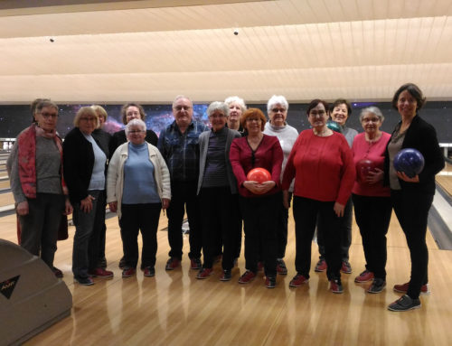 BES au bowling