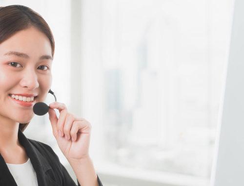 Ouverture d'un accueil téléphonique
