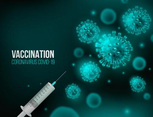 Aide aux démarches pour l'inscription à la vaccination